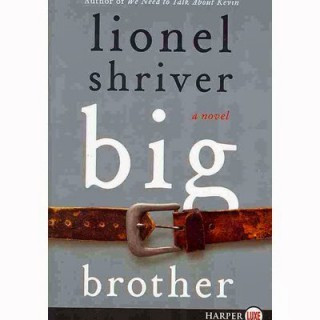 Book review – Big Brother and We Need to Talk About Kevin