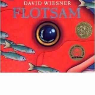 Children's book review – December