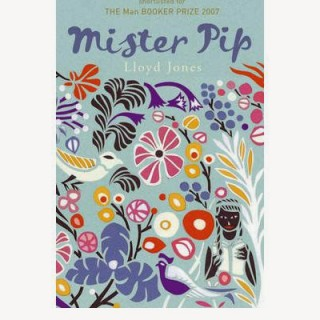 Book review – Mister Pip and The Light Between Oceans