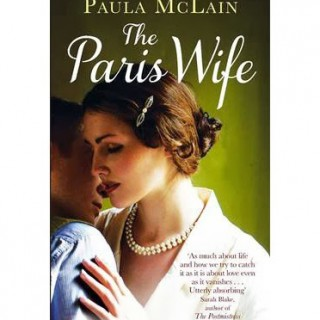 Book review – The Paris Wife