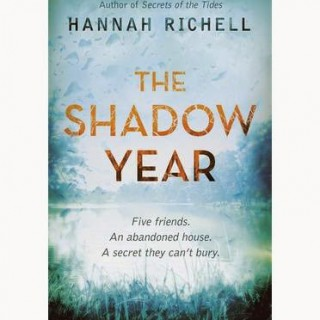 Book review – The Shadow Year and Barracuda