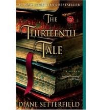 The Thirteenth Tale – Diane Setterfield (book review)