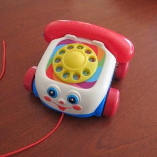 Toys and nostalgia