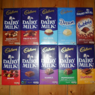 An open letter to Mr Cadbury