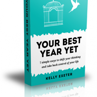 Book review – The Best Feeling of All and Your Best Year Yet