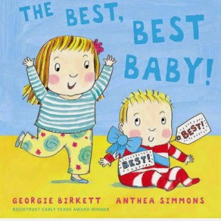 The Best, Best Baby! {Review}