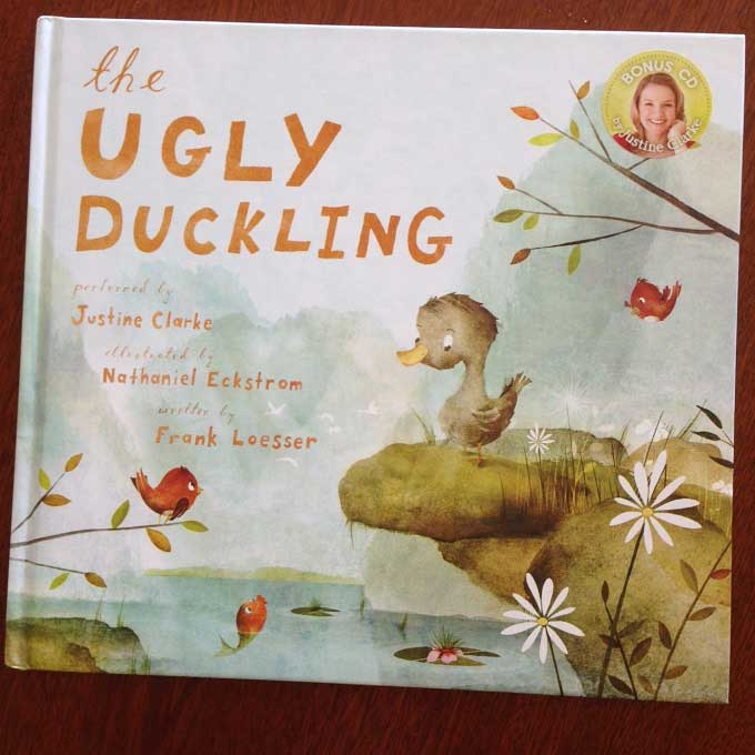 the-ugly-duckling-cover