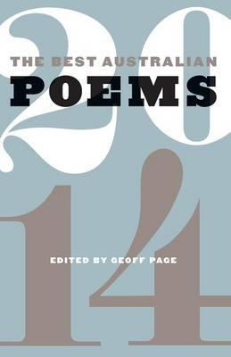 the-best-australian-poems-2014-booktopia