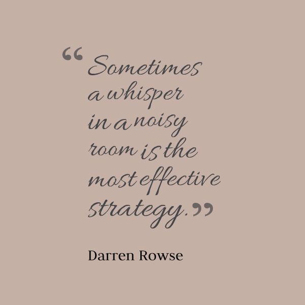 Darren Rowse quote 2