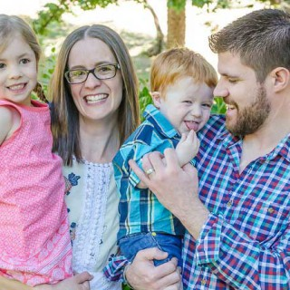 We are family – professional photos