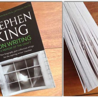 On Writing: A Memoir of the Craft – Stephen King (book review)