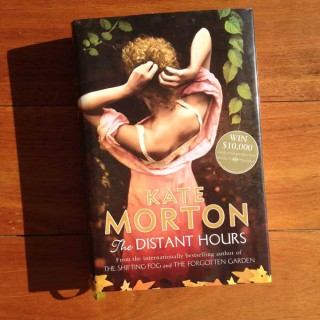 The Distant Hours – Kate Morton (book review)