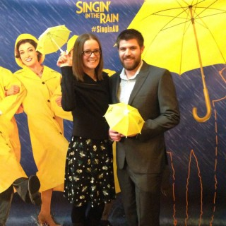 Singin' in the Rain – Her Majesty's Theatre (review)