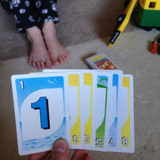 Uno-cards-sorted-by-number
