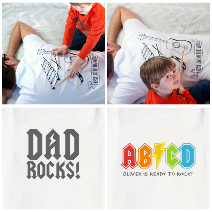 Bright-Star-Kids-dad-massage-tee