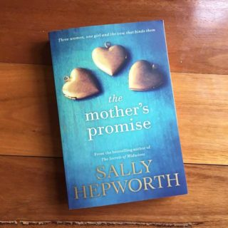 The Mother's Promise – Sally Hepworth (book review)