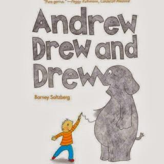 Children's book review – October