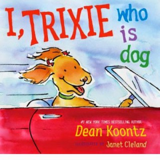 Children's book review – August