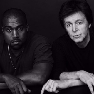 Yesterday (the Ballad of Paul and Kanye)