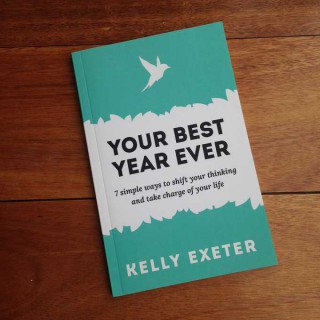 Your Best Year Ever – Kelly Exeter (book review)