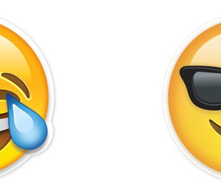 Emojis as words – Oxford Dictionaries Word of the Year