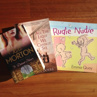 International Book Giving Day giveaway!