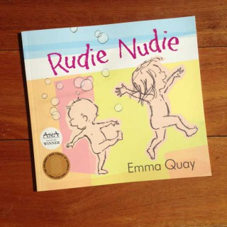 Rudie Nudie – Emma Quay (book review)
