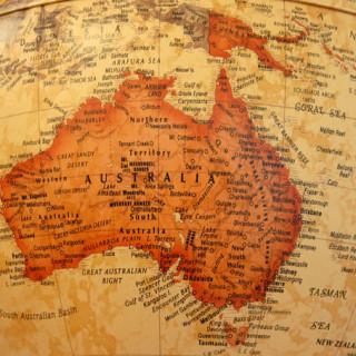 O Australia Fair