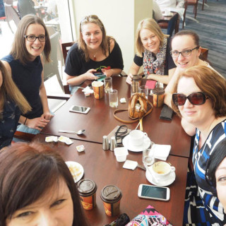 Seven things I learnt from the ProBlogger conference